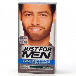 Just for men bigote barba y...