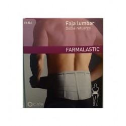 FARMALASTIC FAJA DOBLE...