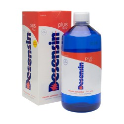 DESENSIN PLUS COLUTORIO 500 ML