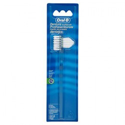 Oral-b cepillo dental protesis