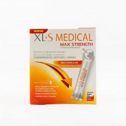 XLS MEDICAL MAX STRENGH 60...