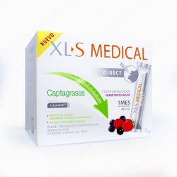 Xls medical direct sticks...