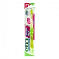 Gum cepillo technique pro...