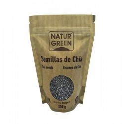 Naturgreen semillas de chia...