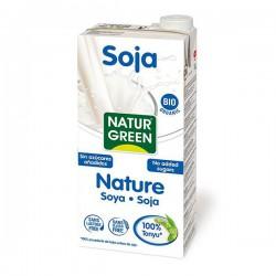 Naturgreen bebida de soja...