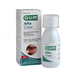 Gum aftaclear colutorio 120 ml