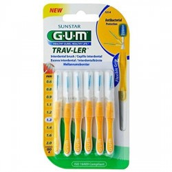 GUM CEPILLO INTERDENTAL...