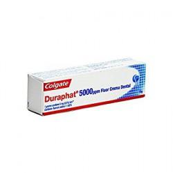 Duraphat 5000 ppm fluor