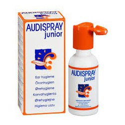 AUDISPRAY JUNIOR 10 ML.