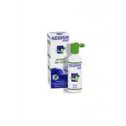Audispray higiene del oido