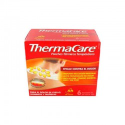 THERMACARE PARCHES CUELLO...