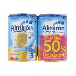ALMIRON ADVANCE 3 BIPACK...
