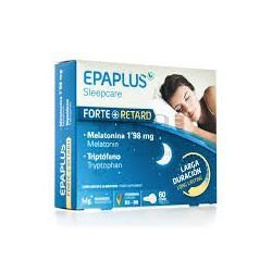 Epaplus melatonina retard...