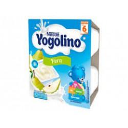 Nestle iogolino pera 4...