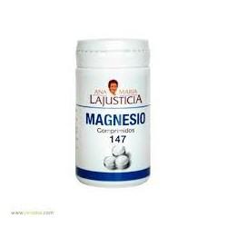 Lajusticia magnesio 147 comp
