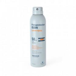 Isdin locion spray spf50