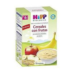 Hipp papilla cereales...