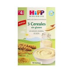 Hipp cereales integrales 3...