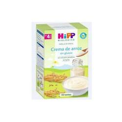 Hipp papilla crema de arroz...