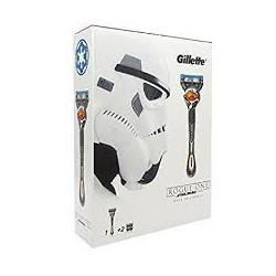Gillette maquinilla + 2...