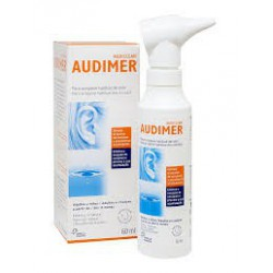 AUDIMER SPRAY 60ML