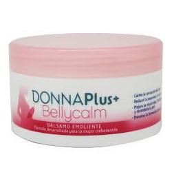 Donna plus + bellycalm...