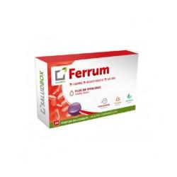 Saludbox ferrum 30 chicles