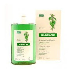 Klorane champu ortiga 200 ml