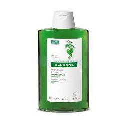 Klorane champu ortiga 400 ml