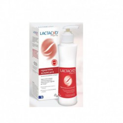 Lactacyd higiene intima...