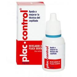 Plac control sol. 15 ml.