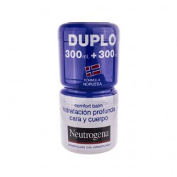 Neutrogena comfort balm...