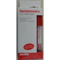 TERMOMETRO CLINICO DE...