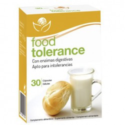 BIOSERUM FOOD TOLERANCE