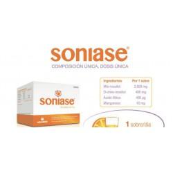 ADAMED SONIASE 30 SOBRES