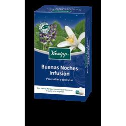 KNEIPP BUENAS NOCHES...