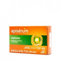 Apiserum defensas 30...