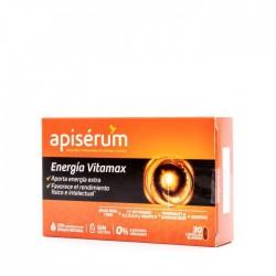 APISERUM ENERGIA VITAMAX 30...