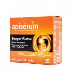 APISERUM ENERGIA VITAMAX 18...