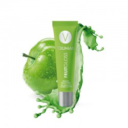 Volumax fruitgloss manzana