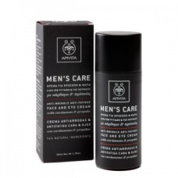 Apivita men's care crema...
