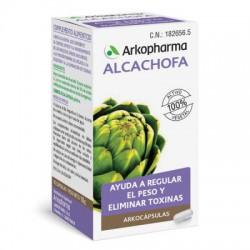 Arkocapsulas alcachofa 50 caps