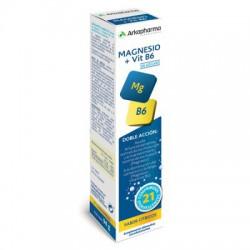 ARKOVITAL MAGNESIO + B6