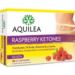 Aquilea raspberry ketones