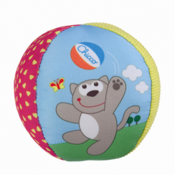 Chicco pelota soft 3 m+