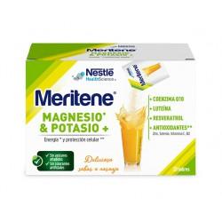 NESTLE MERITENE MAGNESIO +...