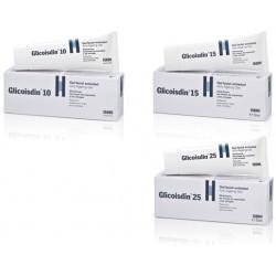 GLICOISDIN 10% GEL ANTIEDAD