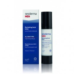 Sesderma men locion facial...