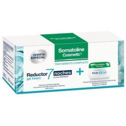 Somatoline pack gel 7...