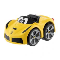 Chicco coche mini turbo...